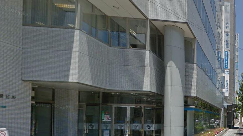 池田郵便局 (大阪府)